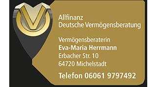 Eva-Maria Herrmann - AllFinanz Deutsche Vermögensberatung