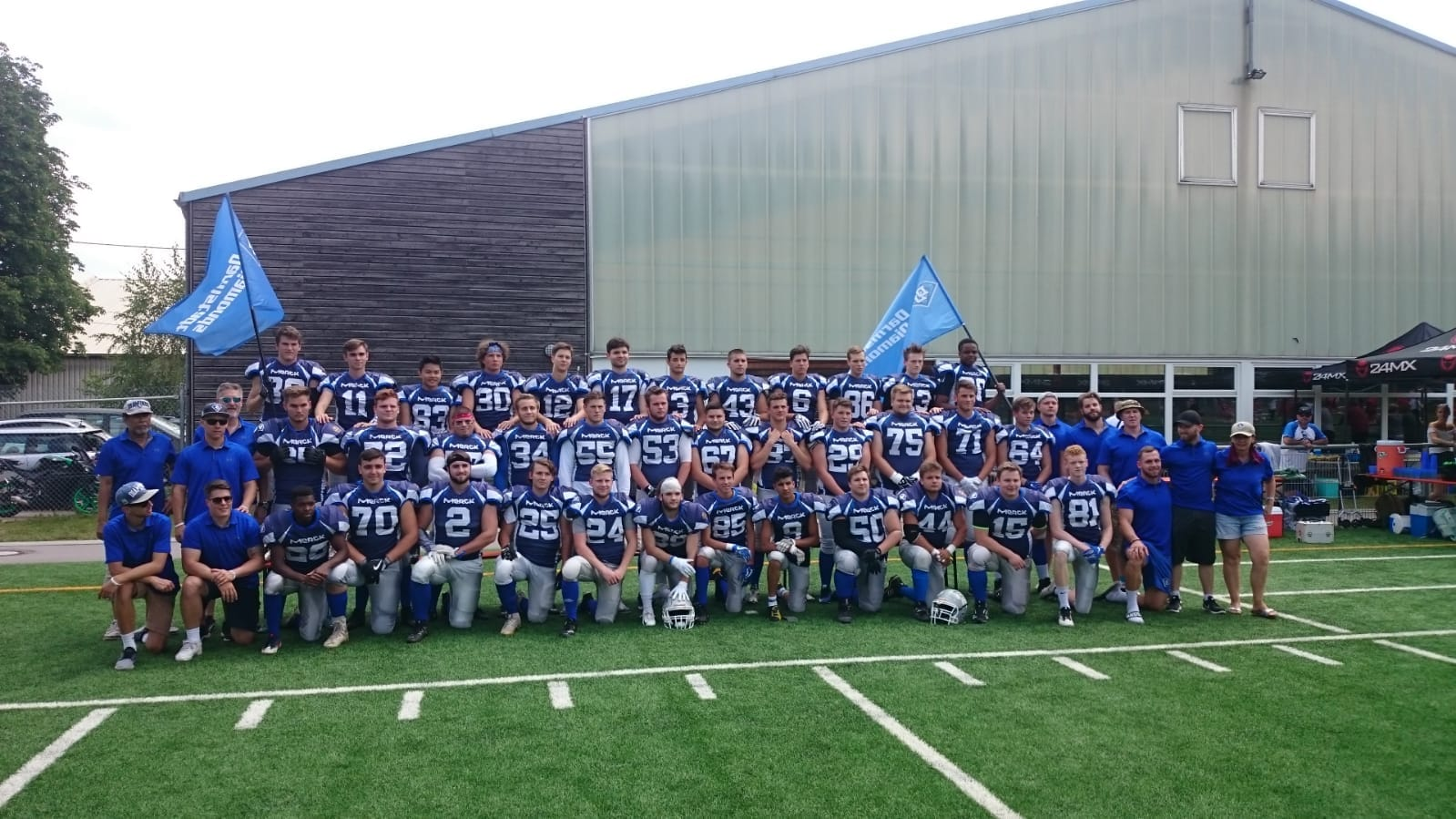 Teamfoto U19