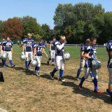 U17 Jugendoberliga Heimturnier 2018