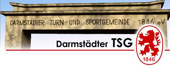 TSG Einfahrtstor
