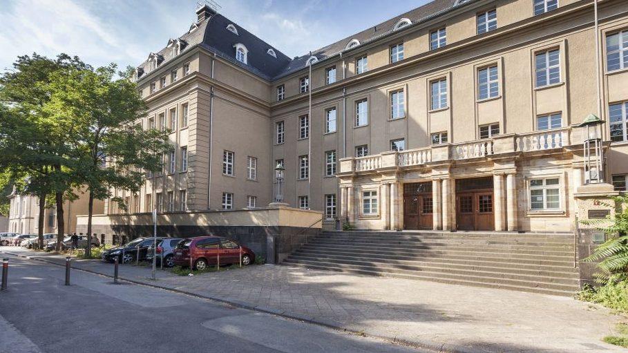 Eleonorenschule Darmstadt
