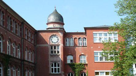 Viktoriaschule Darmstadt