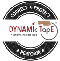 Dynamic Tape - Nigel Kaufman