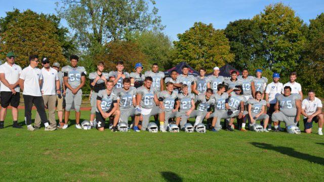 U17 Jugend Saisonfinale am Samstag in Darmstadt