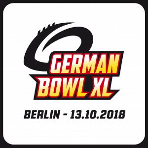 German Bowl XL